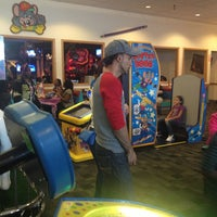 Photo taken at Chuck E. Cheese's by Sandra R. on 1/5/2013