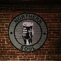 Photo taken at Northern Soul by Michael K. on 7/17/2013