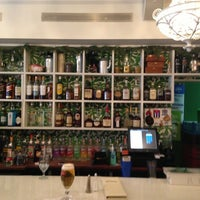 Photo taken at Havana Cafe & Lounge by Michael K. on 1/19/2013