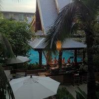 Photo taken at Novotel Suvarnabhumi Airport Hotel by Michael K. on 11/15/2012