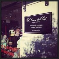 Photo taken at El Lanero Del Sud by Daniela N. on 10/29/2013