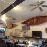 Photo taken at Falls City Restaurant & Pub by Kim E. on 6/8/2013