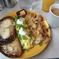 Photo taken at Pamela's P&G Diner by Kim E. on 5/20/2014