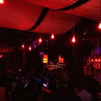 Photo taken at Mosaic by chip w. on 3/24/2013
