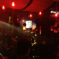 Photo taken at Mosaic by chip w. on 12/23/2012