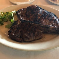 Photo taken at Mortons Steakhouse Seaport Boston by Bandar on 7/3/2018