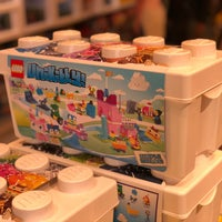 Photo prise au LEGO® Store par Gonny Z. le9/8/2018