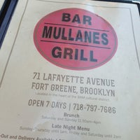 Photo taken at Mullane's by NYC Brunch Babes on 6/29/2013