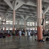 Photo taken at Markaz Yala by Jong S. on 7/11/2014
