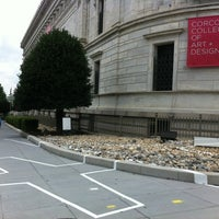 Photo taken at Corcoran Gallery of Art by Olivia W. on 6/30/2013