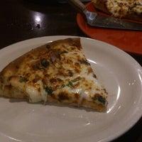 Photo taken at Minsky's Pizza by Tejas B. on 1/19/2013