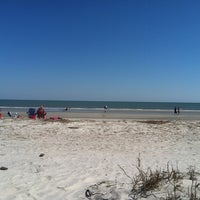 Photo taken at Hilton Head Marriott Resort & Spa by John V. on 3/15/2013