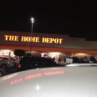 Photo taken at The Home Depot by Marty J. on 12/15/2012
