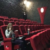 Photo taken at IMAX by Zoltán V. on 3/17/2018