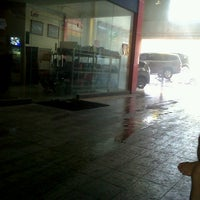 Photo taken at Auto Spa (Car Care Services) by chia Eky S. on 8/7/2013