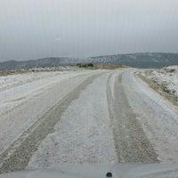 Photo taken at çivi köyü by Erdogan Ali Ö. on 4/12/2016