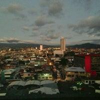 Foto tomada en TRYP San José Sabana Hotel por Francisco F. el 1/19/2013