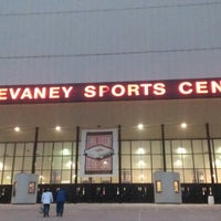 Photo taken at Bob Devaney Sports Center by Brian S. on 1/25/2013