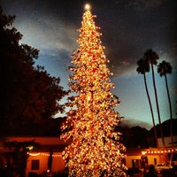 Photo taken at La Quinta Resort & Club, A Waldorf Astoria Resort by Johannes M. on 12/3/2012
