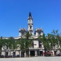 Photo taken at Ajuntament de València by Eduard T. on 6/12/2013