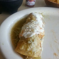 Photo taken at Mama Lupe's Cocina by Paul M. on 4/13/2013