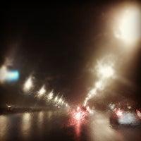 Photo taken at IC19 Agualva (8, km 10) by Joana R. on 10/24/2012