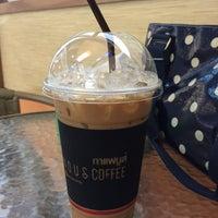 Photo taken at Kin-Sen Coffee by Kae J. on 11/11/2016