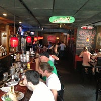 Photo taken at Johnny Rad's Pizzeria Tavern by jan a. on 7/19/2013