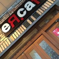 Photo taken at er.cafe by Toru M. on 8/14/2014
