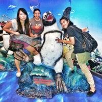 Photo taken at Siam Paragon, Bkk Thailand by Maryrose B. on 10/27/2013