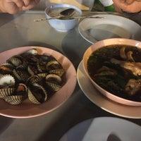 Photo taken at ครัวยกนิ้ว by Dreamm K. on 10/25/2015