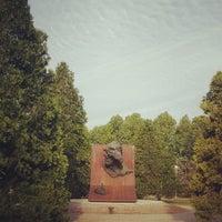 Photo taken at Facultad de Filosofía y Letras UAM by Javi @tuvozencolor on 5/7/2015