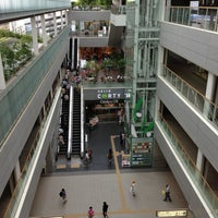 Photo taken at Seijo Corty by Yoshihiko S. on 6/22/2013