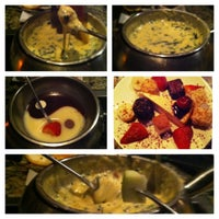 Photo taken at The Melting Pot by Leah A. on 11/3/2012