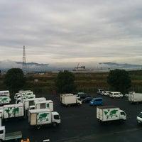 Photo taken at 奈良県中央卸売市場 by Mamoru K. on 11/15/2013