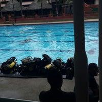 Photo taken at Seamonkey Dive Centre by (Cok) on 12/28/2013