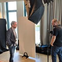 Das Foto wurde bei H2O Restaurant im Scandic Hamburg Emporio von Michael L. am 9/14/2018 aufgenommen