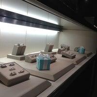 Photo taken at Tiffany & Co. by Patrick L. on 8/31/2013
