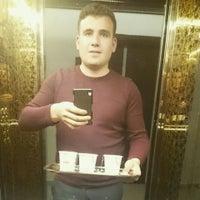 Photo taken at Divriği Hotel by Muharrem on 3/22/2016