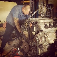 Photo taken at Auto4N by Auto4N on 11/11/2014