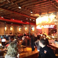 Photo taken at Smokin' Al's by Mark L. on 5/4/2013