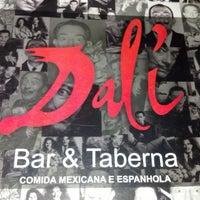 Photo taken at Dali Bar & Taberna by Tiago P. on 4/28/2013