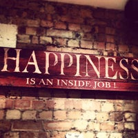 Photo taken at Cinnamon Coffee Shop by Maksim K. on 12/8/2012