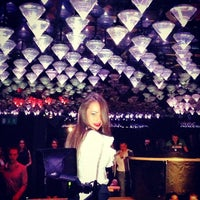 Photo taken at Jalouse by Maksim K. on 3/16/2013