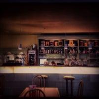 Das Foto wurde bei Vits Cafe & Rösterei von Christoph L. am 9/20/2013 aufgenommen