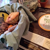 Photo taken at The Second Kitchen Food Coop by Kyle K. on 12/23/2013