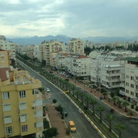 Photo taken at Portakal Çiçeği by ⓥⓞⓛⓚⓐⓝ 🎭 on 7/18/2013