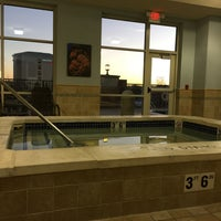 Photo taken at drurry inn and suites jacuzzi by Larry J M. on 11/13/2015