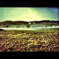 Photo taken at Antonio Zamperla SpA by Beniamino B. on 10/24/2012