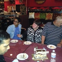 Photo taken at The Indian Kitchen by Jadwiga C. on 11/11/2014